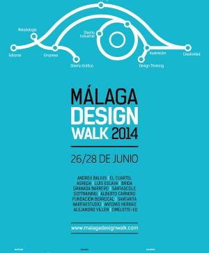 Málaga Design Walk