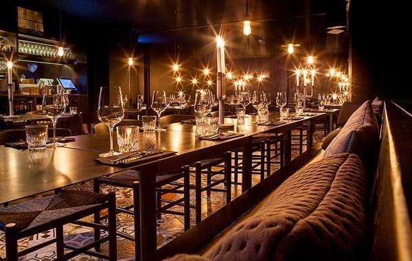 Restaurante Llama de Kilo Studio 10 (Copiar)
