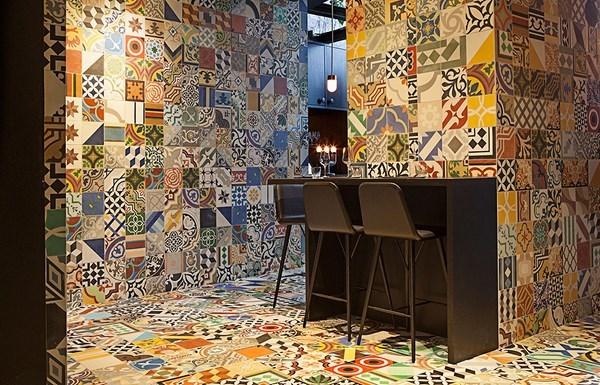 Restaurante Llama de Kilo Studio 4 (Copiar)