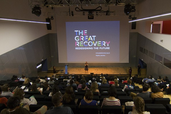 The great Recovery Ecodesign Day