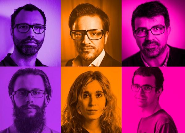 conferencia Fabrica Futur Barcelona