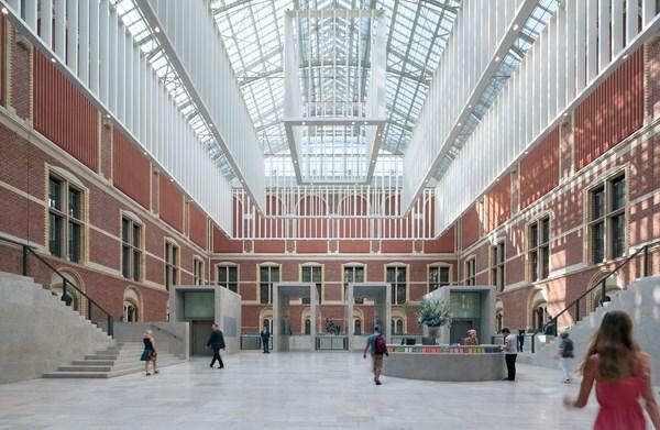 01 RIJKSMUSEUM_Cruz y Ortiz - Patio oeste - Duccio Malagamba PRENSA