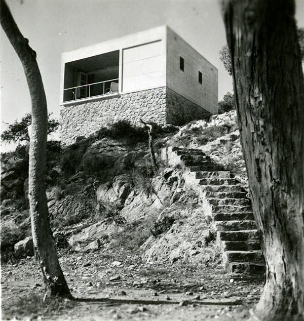 Museo ico un repaso fotogr fico a 40 a os de arquitectura - Trabajo arquitecto barcelona ...