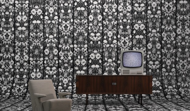 13 studio job Withered Flowers wallpaper.