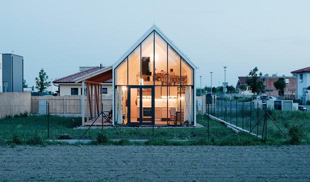 14 casa eslovaquia