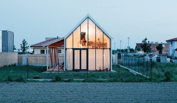 15 casa eslovaquia