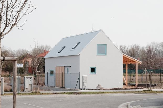 2 casa eslovaquia