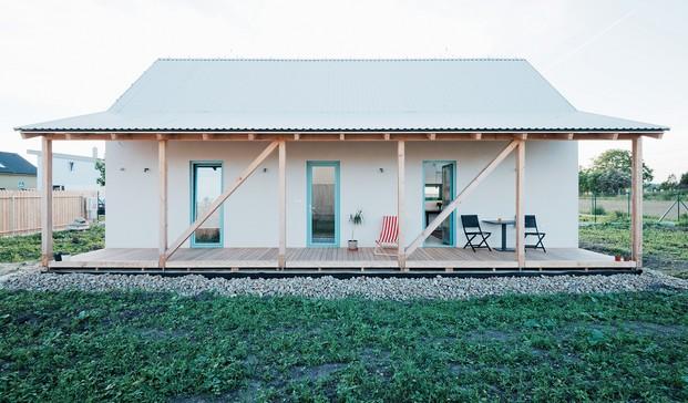 4 casa eslovaquia