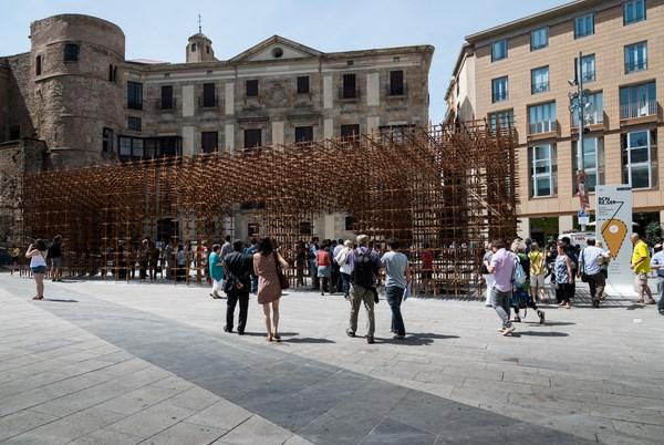 arquitectura efímera bcn reset diariodesign urbanus bcn reset