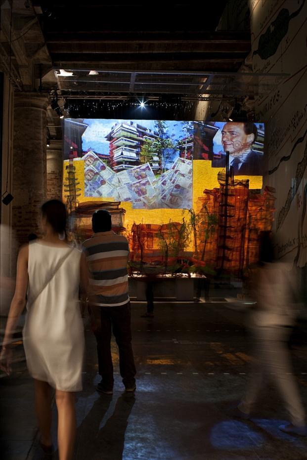 Bienal-de-Arquitectura-de-Venecia-2014-Fundamentals-Rem Koolhaas (19)