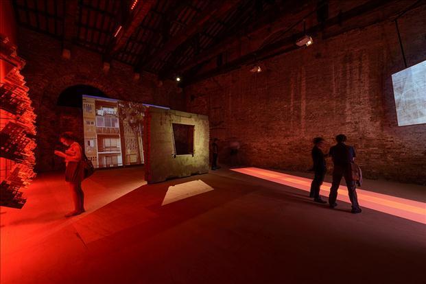 Bienal-de-Arquitectura-de-Venecia-2014-Fundamentals-Rem Koolhaas (5)