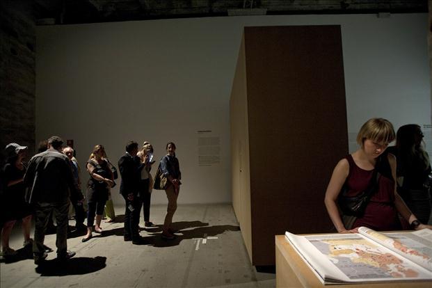 Bienal-de-Arquitectura-de-Venecia-2014-Fundamentals-Rem Koolhaas (7)