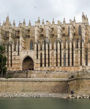 Palma de Mallorca, Kathedrale La Seu