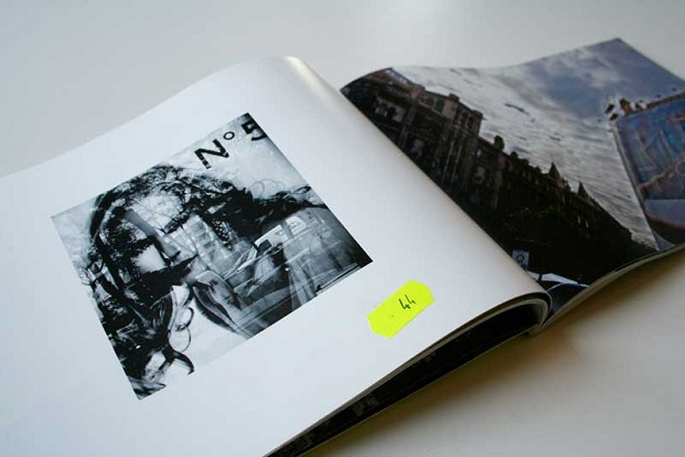 EINA Posgrau Fotografia y Diseño Editorial diariodesign