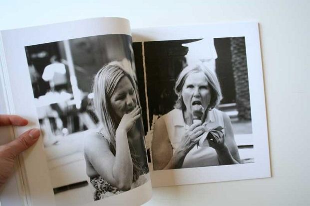 EINA Posgrau Fotografia y Diseño Editorial
