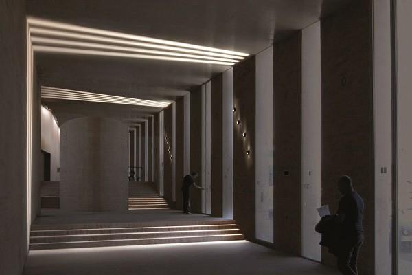 El mejor diseño industrial del año lámpara Trick de iGuzzini gana el Delta de Oro 2014 diariodesign