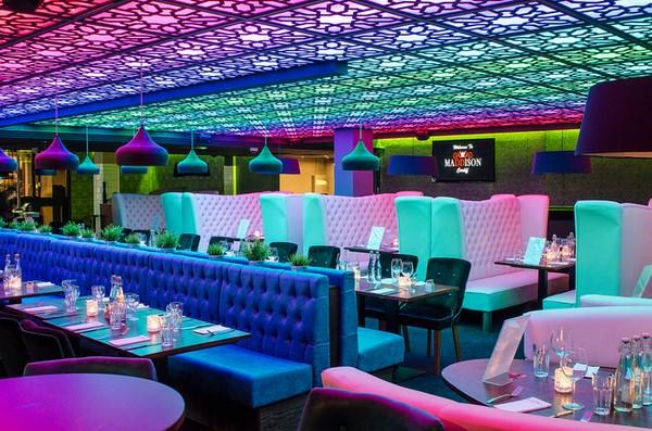 Maddison los mejores bares y restaurantes diariodesign