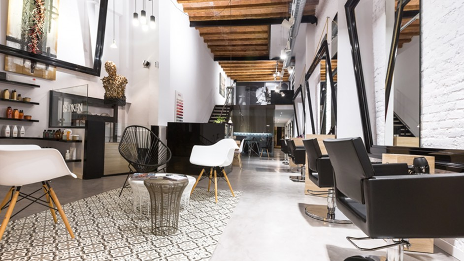 Noguera Hair & Art Salon-CM2 Disseny Apertura