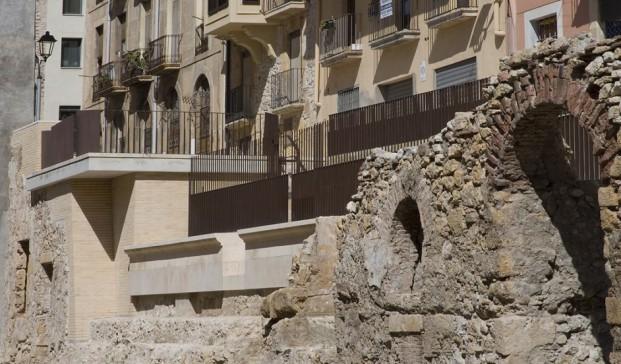 PREMIOS CATALUÑA CONSTRUCCIÓNCarrer l'Enrajolat de Tarragona