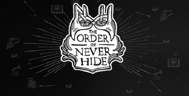 RAY-BAN The Order of Never Hide 1-621px