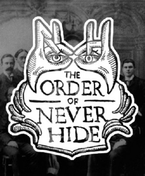 RAY-BAN The Order of Never Hide 2 942px