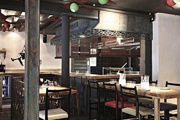 Restaurante Ombu de Pedro Scattarella 14 (Copiar)