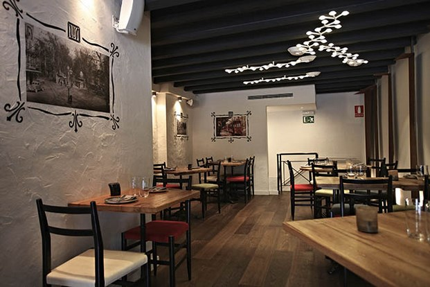 Restaurante Ombu de Pedro Scattarella 3 (Copiar)