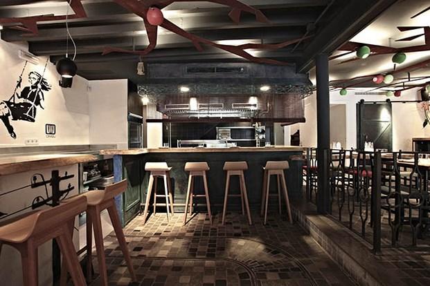 Restaurante Ombu de Pedro Scattarella 4 (Copiar)