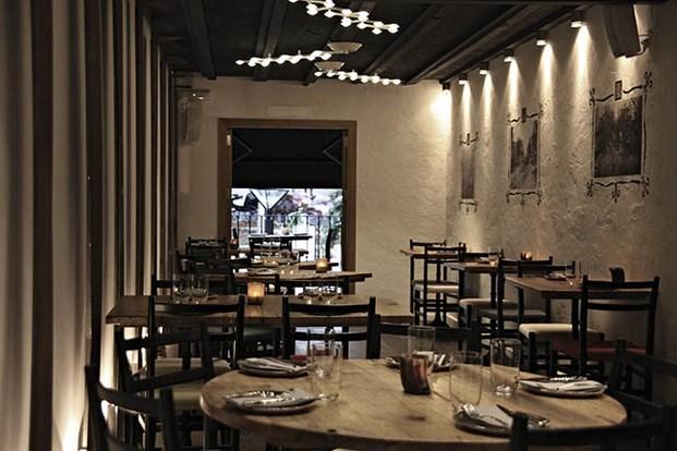 Restaurante Ombu de Pedro Scattarella 6 (Copiar)