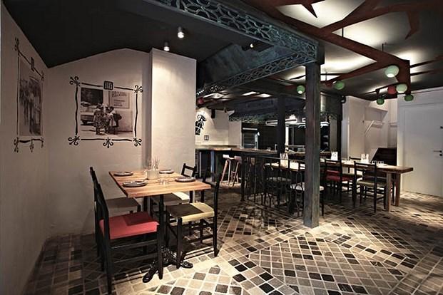 Restaurante Ombu de Pedro Scattarella 7 (Copiar)