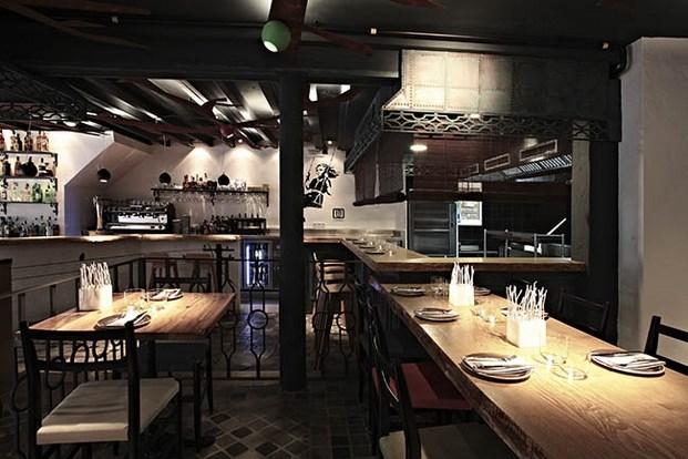 Restaurante Ombu de Pedro Scattarella 8 (Copiar)