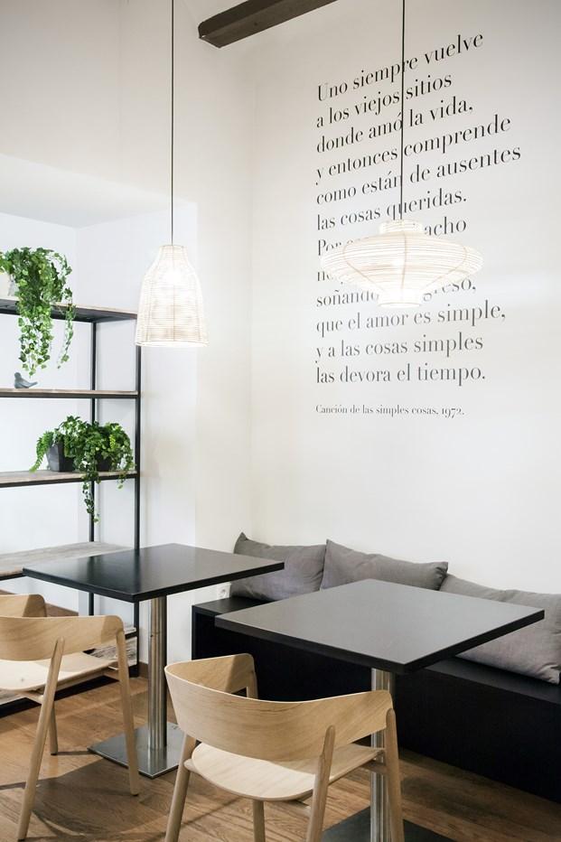 Restaurante Oslo de Borja Garcia Studio 10 (Copiar)
