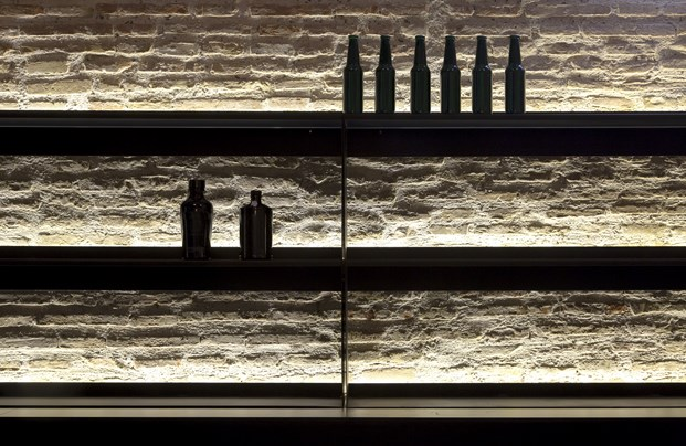 Restaurante Oslo de Borja Garcia Studio 13 (Copiar)