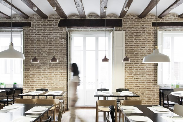 Restaurante Oslo de Borja Garcia Studio 2 (Copiar)