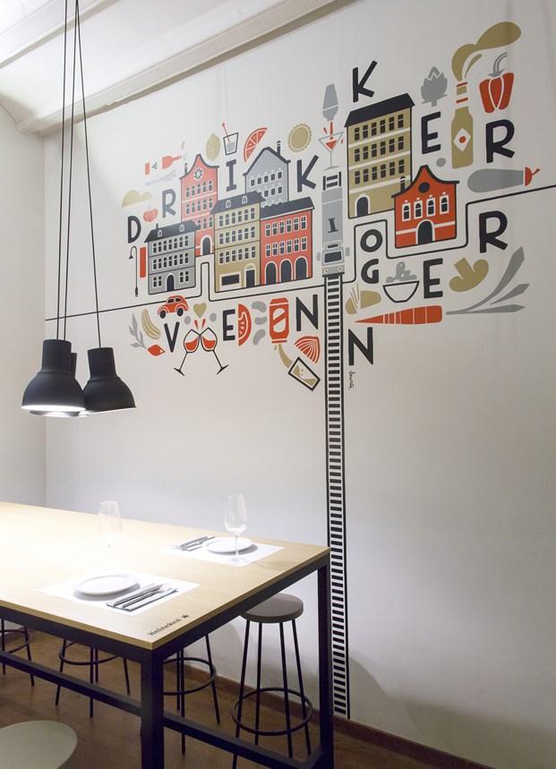 Restaurante Oslo de Borja Garcia Studio 4 (Copiar)