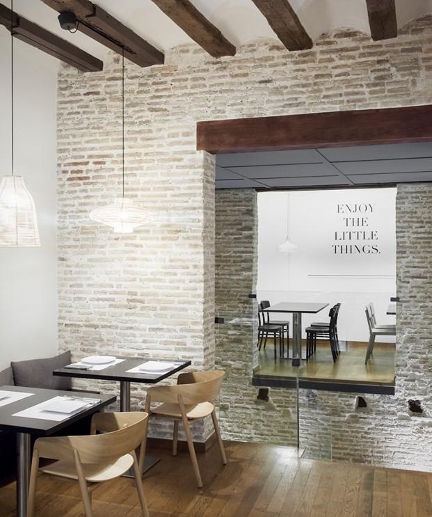 Restaurante Oslo de Borja Garcia Studio 6 (Copiar)