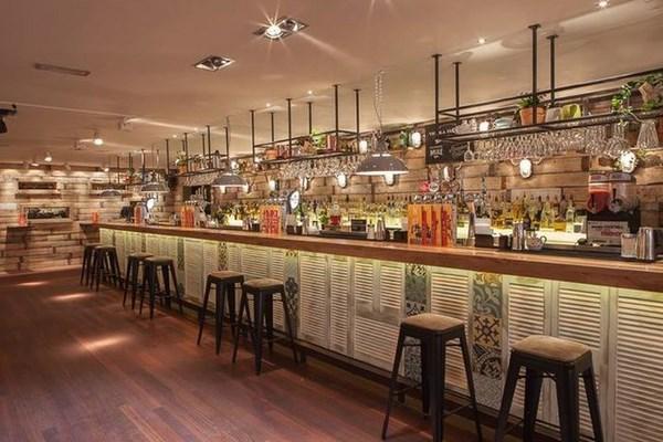 Revolution Reading Los mejores bares y restaurantes diariodesign