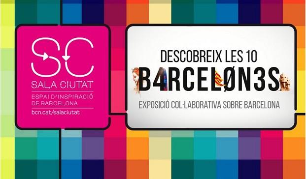 Sala Ciutat 10 Barcelones