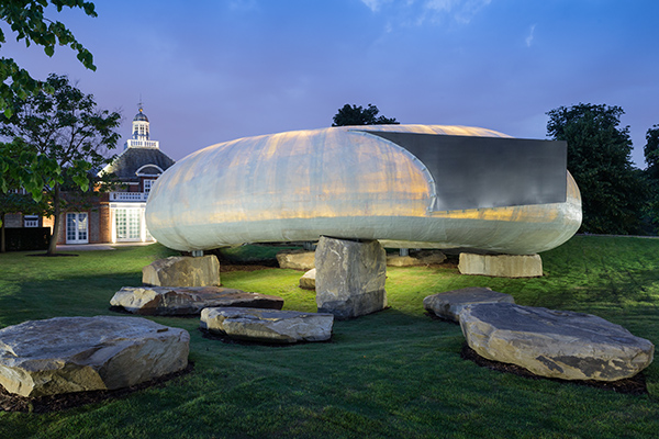 Serpentine-Gallery-Pavilion-2014-Designed-by-Smiljan Radic-Photograph-Iwan-Baan 2
