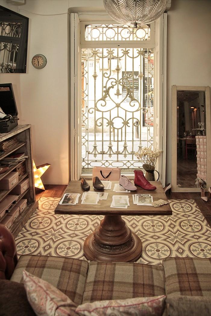 Trece en Valencia un espacio para gastrónomos y artistas diariodesign