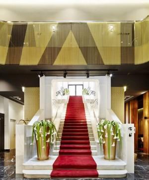 hotel vincci gala diariodesign