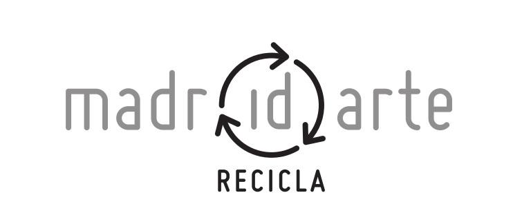 idArteRecicla Madrid logo