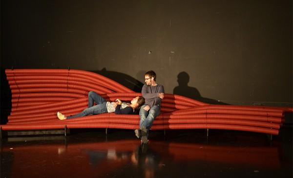 delta Meetube, diseño de Jordi Gaspar Gabriel Rodríguez y Manon Berlioz