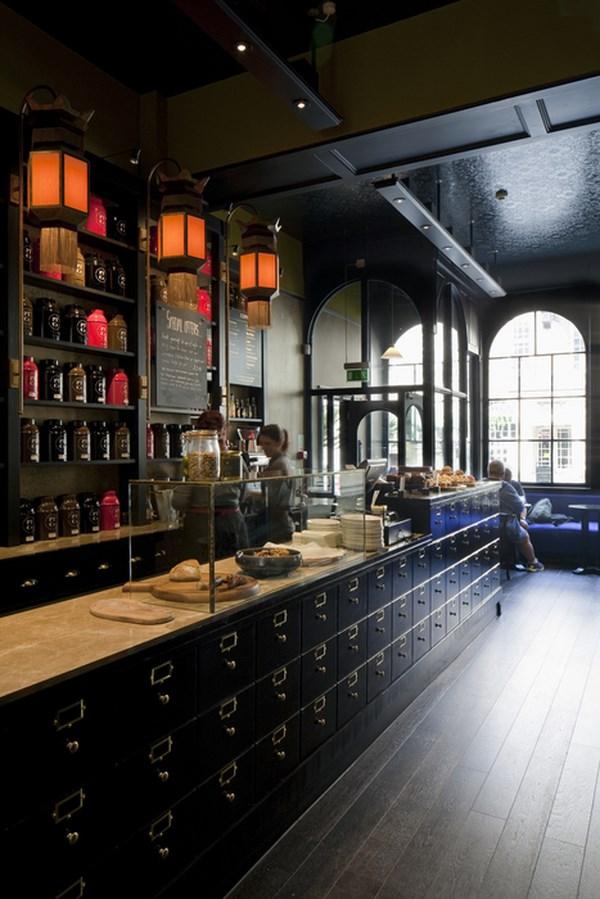 pavilion tea company diariodesign