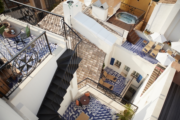 Hotel Cort  Mallorca en diariodesign