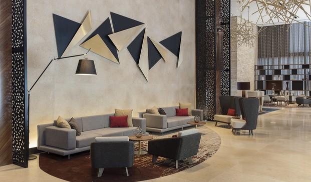 2 hotel hilton samara esrawe