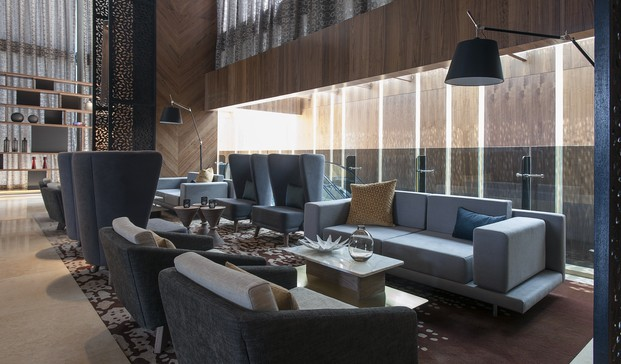 4 hotel hilton samara esrawe