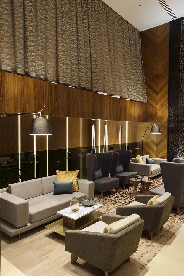 5 hotel hilton samara esrawe