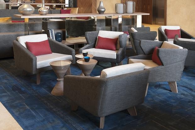 9 hotel hilton samara esrawe