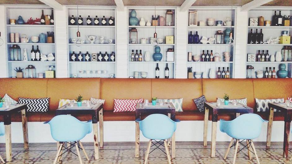 Restaurante La Playa Luanco apertura